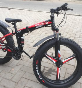 """Велосипед """"26"""" Ftb bike"""
