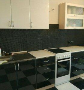 Кухня модульная