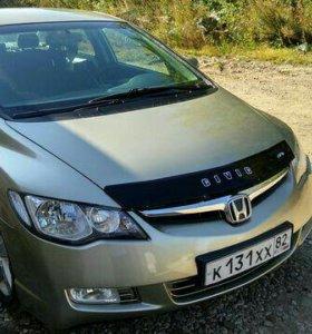 Хонда Цивик(Honda Civic 4d)