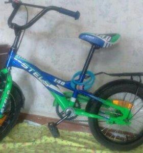 Велосипед Stels pilot 140