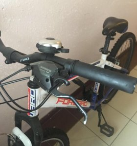 Велосипед Forward)
