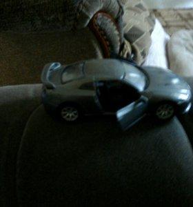 Машинка 1 шт