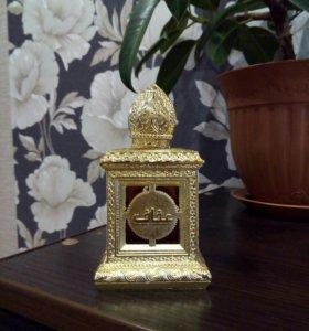 Арабские масляные духи