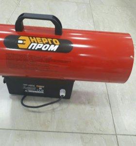 Пушка газовая тепловая ГТП 15