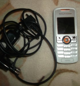 Телефон Sony Ericsson