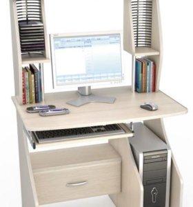 Компьютерный стол 0,9 м