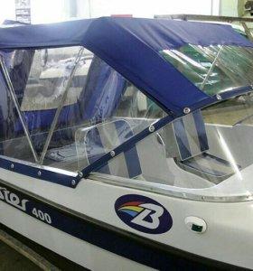 Комбинированная лодка 400
