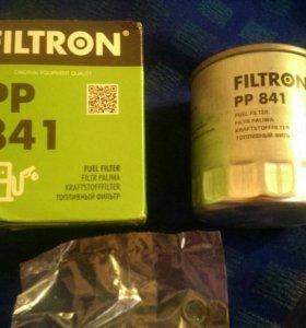 Фильтр топливный для Mercedes VITO, Filtron pp 841
