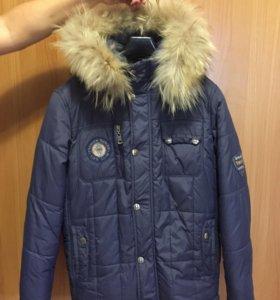 Куртка KIKO зимняя