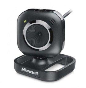 Вебкамера Microsoft LifeCam VX-2000
