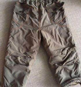 Зимние штанишки