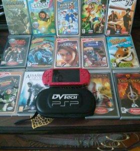 PSP пацаны!это для вас!