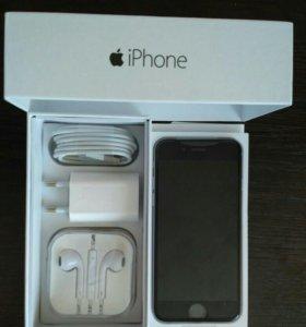 Айфон 6 128 гб.