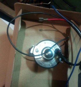 Вентилятор отопителя ваз 2101-2107-1111-2121