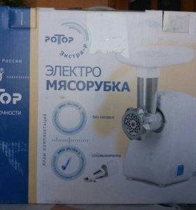 Электромясорубка РОТОР Экстра-Р ЭМШ35/250-2