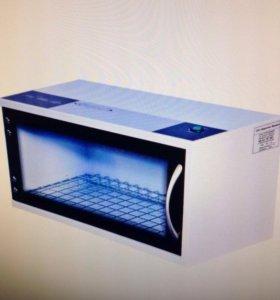 УФ- камера( новая) для хранения стерильных инструм