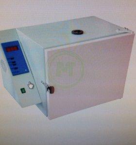 Автоклав воздушный( новый) для стерилизации инстру
