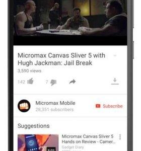 Micromax E313 Canvas Xpress 2 4.0