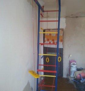 Детский спортивный комплекс