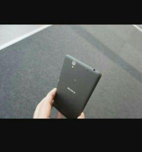 Sony Xperia c4 lte black