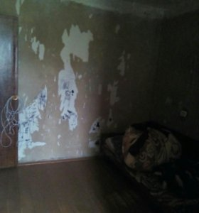Квартира, 1 комната, 30.9 м²