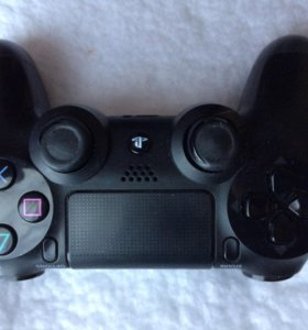 PlayStation 4 500Гб