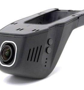 Видео регистратор Junsun S100 WiFi Car DVR