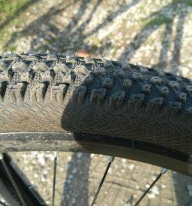Велосипед 27 скоростей