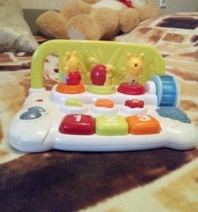 Музыкальная игрушка