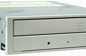 Дисковод DVD-RW NEC ND-3550a
