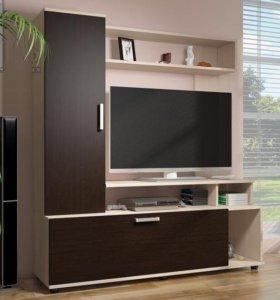 Гостиная ТВ-2А