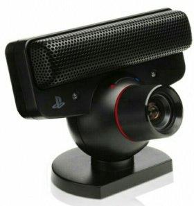 Sony Ps3 Move/Camera