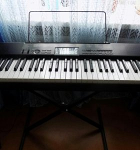 "Синтезатор ""Casio CTK-1100"""