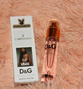 Туалетная вода 3 L' I Imperatrice Dolce & Gabbana
