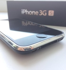iPhone 3gs / 16gb