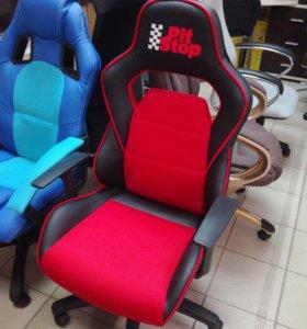 Игровое кресло новое