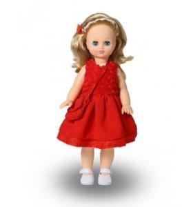 Кукла Лиза с озвучкой