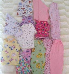 Вещи для новорожденных