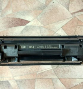 CB436A новый