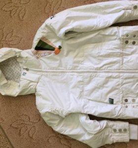 Куртка горнолыжная/ сноубордическая Roxy