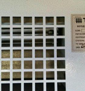 Воздушно-тепловая завеса Тепломаш б/у