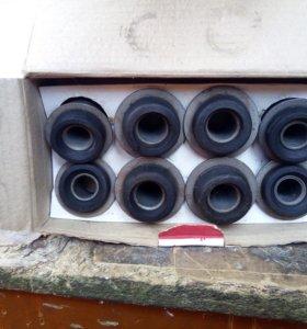 Шарниры рычага передней подвески для ваз 01-07