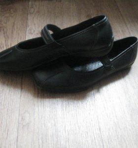 Туфли фирмы Capriceр41.5