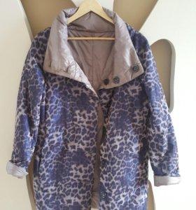 Пальто-курточка