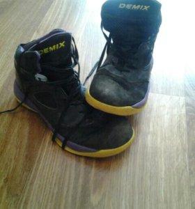 Кросовки для баскетбола