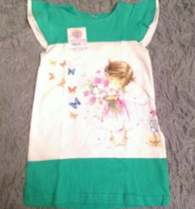 Платье рост 104-110