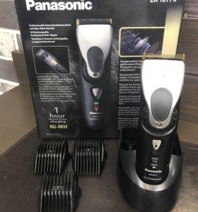Машинка для стрижки Panasonic ER16611K820