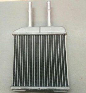 Радиатор отопителя Daewoo Matiz