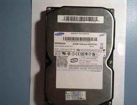 HDD 80GB