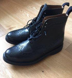 Ботинки Grenson 45-46